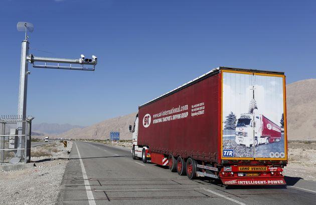 ثبت بیش از یازده میلیون تردد در جاده های هرمزگان
