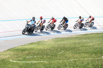 ترکیب تیم ملی دوچرخه سواری سرعت مشخص شد