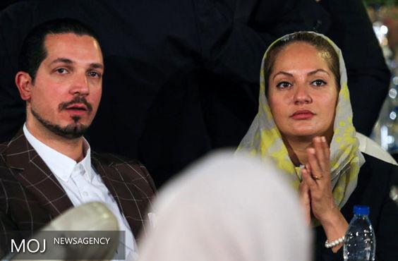 دردسرهای ازدواج مهناز افشار با پسر معاون مطبوعاتی پیشین وزارت ارشاد