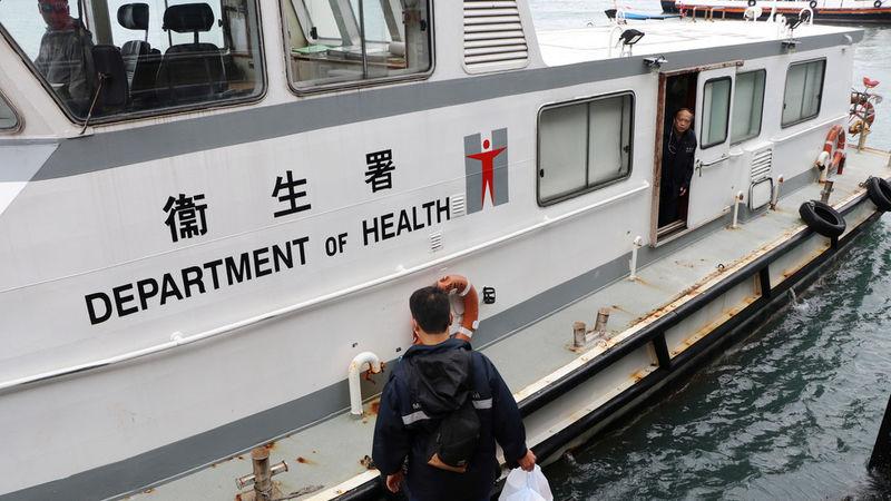 تمامی افرادی که از چین وارد شوند، قرنطینه اجباری می شوند