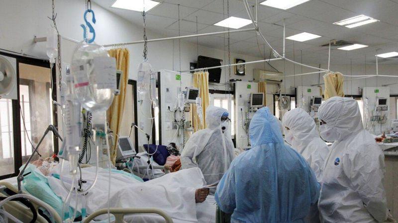 شناسایی ۱۳۷ مورد بیمار جدید مبتلا به کرونا در اصفهان / تعداد کل بستری ها ۱۰۰۸ بیمار