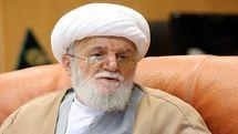 جنبش حزبالله لبنان درگذشت آیتالله تسخیری را تسلیت گفت