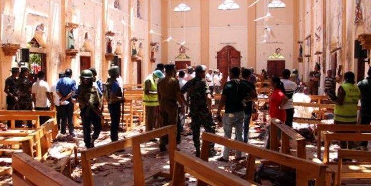 وقوع انفجار مجدد در پایتخت سریلانکا