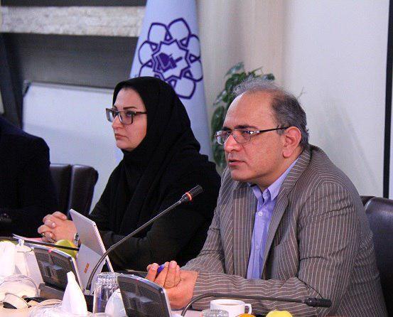بودجه ۹۷ شهرداری مشهد به ارزش ۹ هزار میلیارد تومان به زودی تقدیم شورای شهر میشود