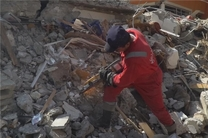 کشف اجساد صدها غیر نظامی در موصل/ ائتلاف آمریکا عامل احتمالی فاجعه