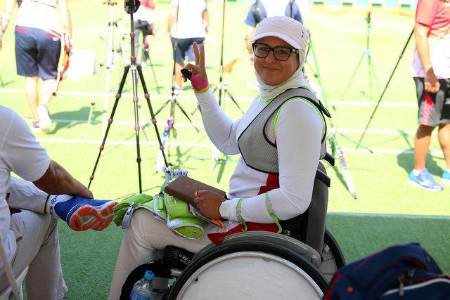حضور در مسابقههای قهرمانی جهان چین، هدف اصلی نعمتی
