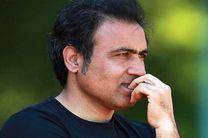دیدار مهدوی کیا با رئیس فدراسیون فوتبال