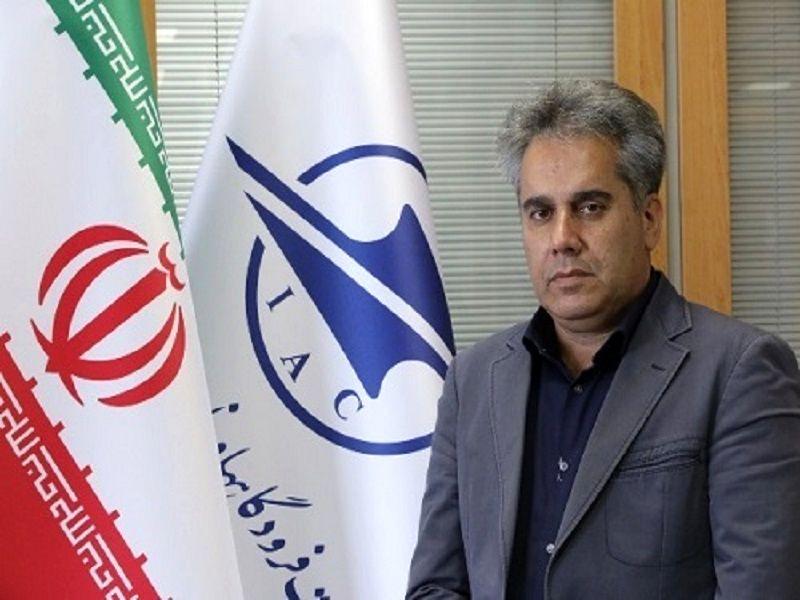 نصب سوئیچینگ فرودگاه شیراز تا دو هفته دیگر