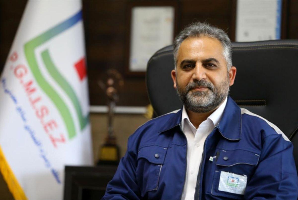 افزایش جذب سرمایه گذار در منطقه ویژه اقتصادی خلیج فارس