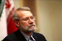 مسوولان پارلمانی روسیه و شیلی انتخاب لاریجانی را به عنوان رئیس مجلس تبریک گفتند