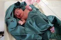 تولد 2 نوزاد هرمزگانی با کمک تکنسین های اورژانس 115