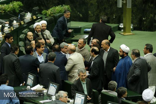 مجلس امروز جلسه علنی ندارد