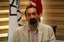 اجرای یک هزار مترمربع عملیات پیاده رو سازی در قلب تهران