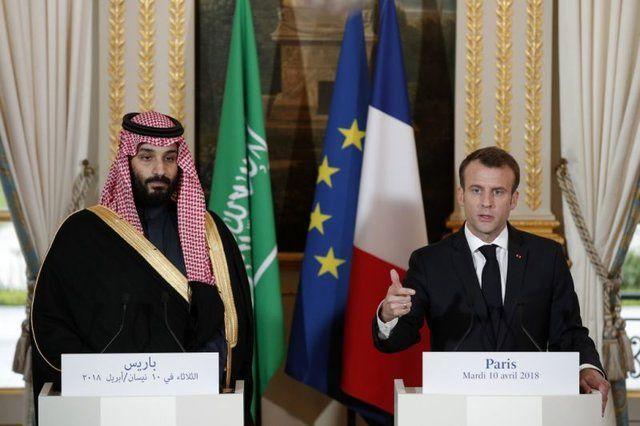 ریاض در واکنش نظامی احتمالی علیه سوریه شرکت می کند