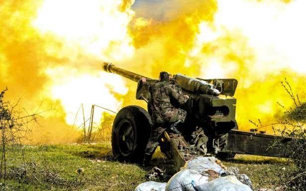 احتمال کشته شدن یکی از فرماندهان ارشد داعش