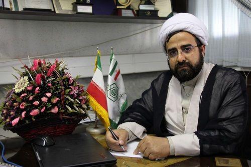 برپایی نماز عید سعید فطر در 188 امامزاده شاخص استان اصفهان