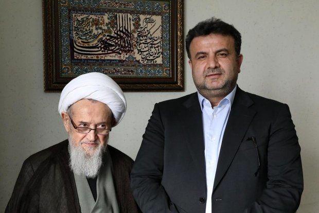 دعوت از مردم مازندران جهت حضور پرشکوه در راهپیمایی 22 بهمن