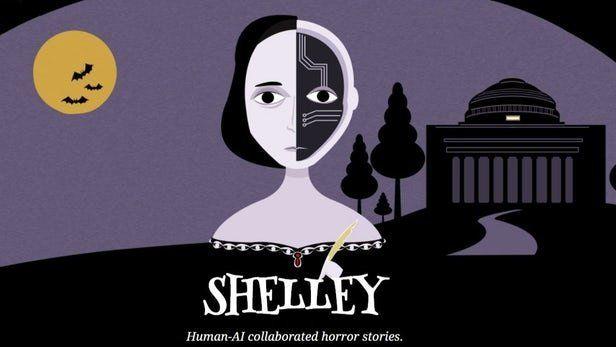 ارائه یک برنامه هوش مصنوعی برای طرح ریزی داستان های ترسناک