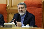 جلسه شورای اجتماعی کشور برگزار شد