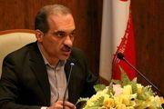 غلامرضا صادقیان رسما مدیرعامل باشگاه تراکتور شد