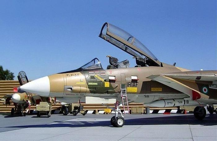 جزئیات حمله به پایگاه نیروی هوایی ارتش در محمودآباد