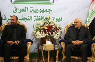 امور زائران ایرانی در ایام اربعین تسهیل شود