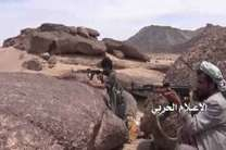 تلفات سنگین نظامیان ائتلاف عربی به سرکردگی عربستان در مناطق مختلف یمن