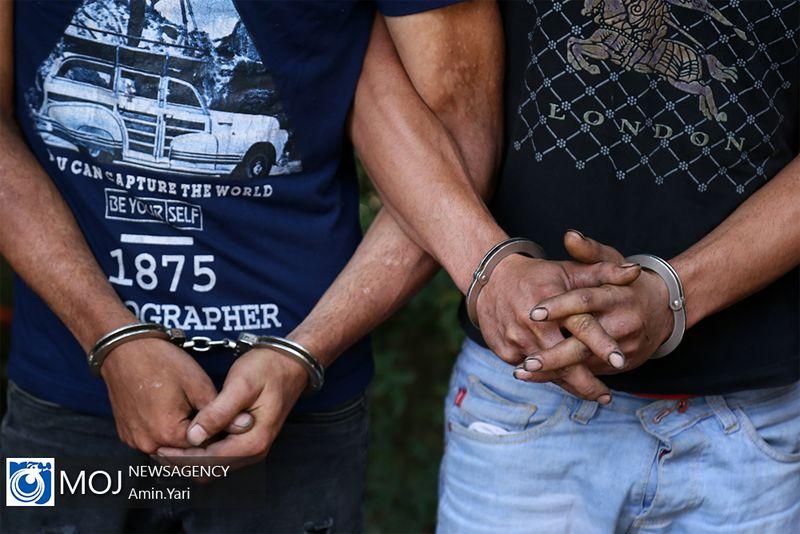 قاچاقچیان مرغ زنده در یزد دستگیر شدند