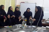 چهار پژوهشسرای دانش آموزی هرمزگان به آزمایشگاه زیست فناوری مجهز شدند