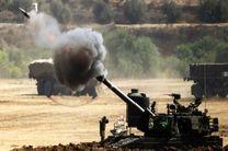 اسرائیل ورود تمام کالاها به نوار غزه را ممنوع کرد
