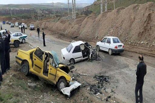 اختصاص اعتبار پژوهشی برای ایمنی و رفع نواقص جاده های حادثه خیز هرمزگان