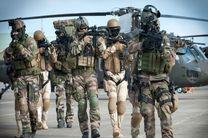 مستشار نظامی آمریکایی در عراق کشته شد