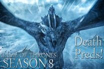 دانلود قسمت سوم فصل 8 سریال گیم اف ترونز Game OF Thrones(بازی تاج و تخت)