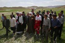 نماینده رهبری بر ضرورت توجه و ارائه خدمات حداکثری در مناطق زلزله زده خراسان رضوی تاکید کرد