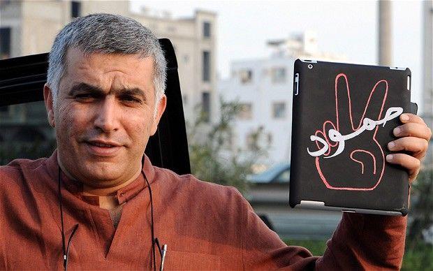 احتمال صدور 15 سال حبس برای نبیل رجب