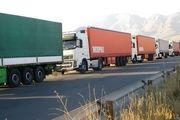 اصفهان رتبه نخست جابجایی کالا در کشور/ حمل سالانه 52 میلیون تن کالا