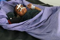 کشته شدن 5 غیرنظامی در حملات هوایی آمریکا به ولایت هلمند افغانستان