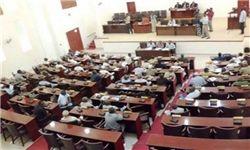 پارلمان سومالی به دولت جدید رأی اعتماد داد
