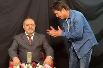 دلیل تعطیلی نمایش مصاحبه قبل از پایان کار / تئاتر اسیر فشارهای پول و سرمایه شده است