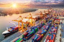 صادرات کالاهای غیرنفتی در بنادر غرب هرمزگان 39 درصد افزایش یافت