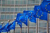 اروپا نسبت به اقدامات یکجانبه صهیونیست ها در کرانه باختری هشدار داد