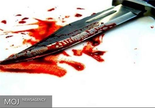 مرگ ۸ تهرانی با چاقو در فروردین امسال