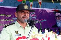 دستگیری عامل آتشسوزی در اداره تعزیرات انزلی