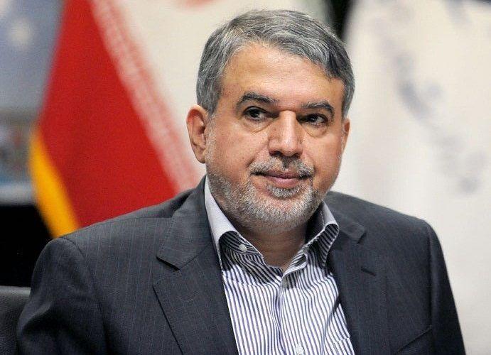 صالحی امیری رئیس هیأت مدیره سازمان ورزش شهرداری تهران شد