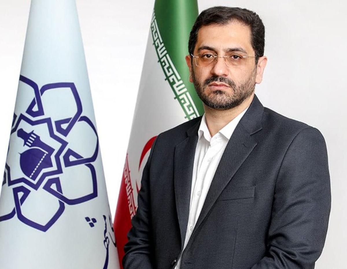 تجلی شعار، همه خادمالرضاییم در مدیریت شهری مشهد