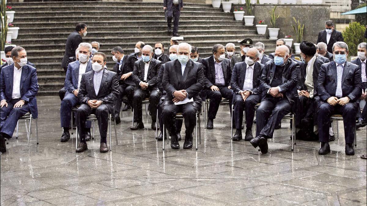 کارنامه دولت در سال ۹۹ از تنفس مازوت تا سقوط بورس