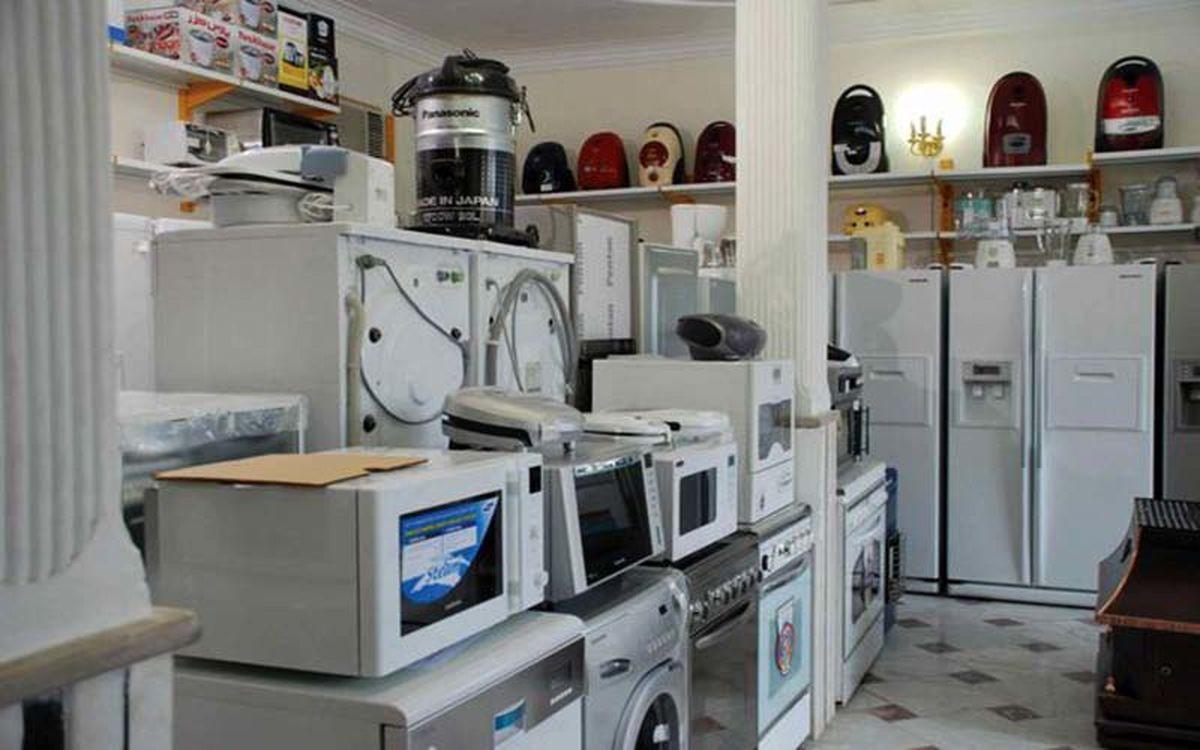 تولیدکنندگان لوازم خانگی داخلی موظف به رعایت ضوابط نصب برچسب هستند