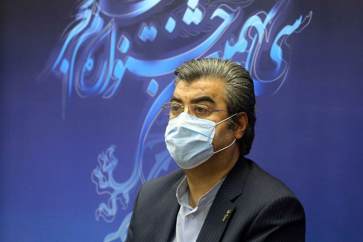 بعید است قهرمان اصغر فرهادی به جشنواره فیلم فجر برسد/برگزاری جشنواره برای داوران