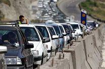 آخرین وضعیت ترافیکی و جوی جادهها در 22 تیرماه