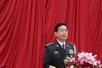 وزیر دفاع چین: بر سیاست تدافعی و بازدارندگی خود تاکید داریم